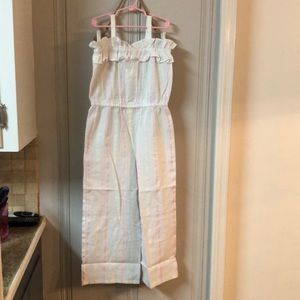 Janie and Jack Summer Time Playsuit
